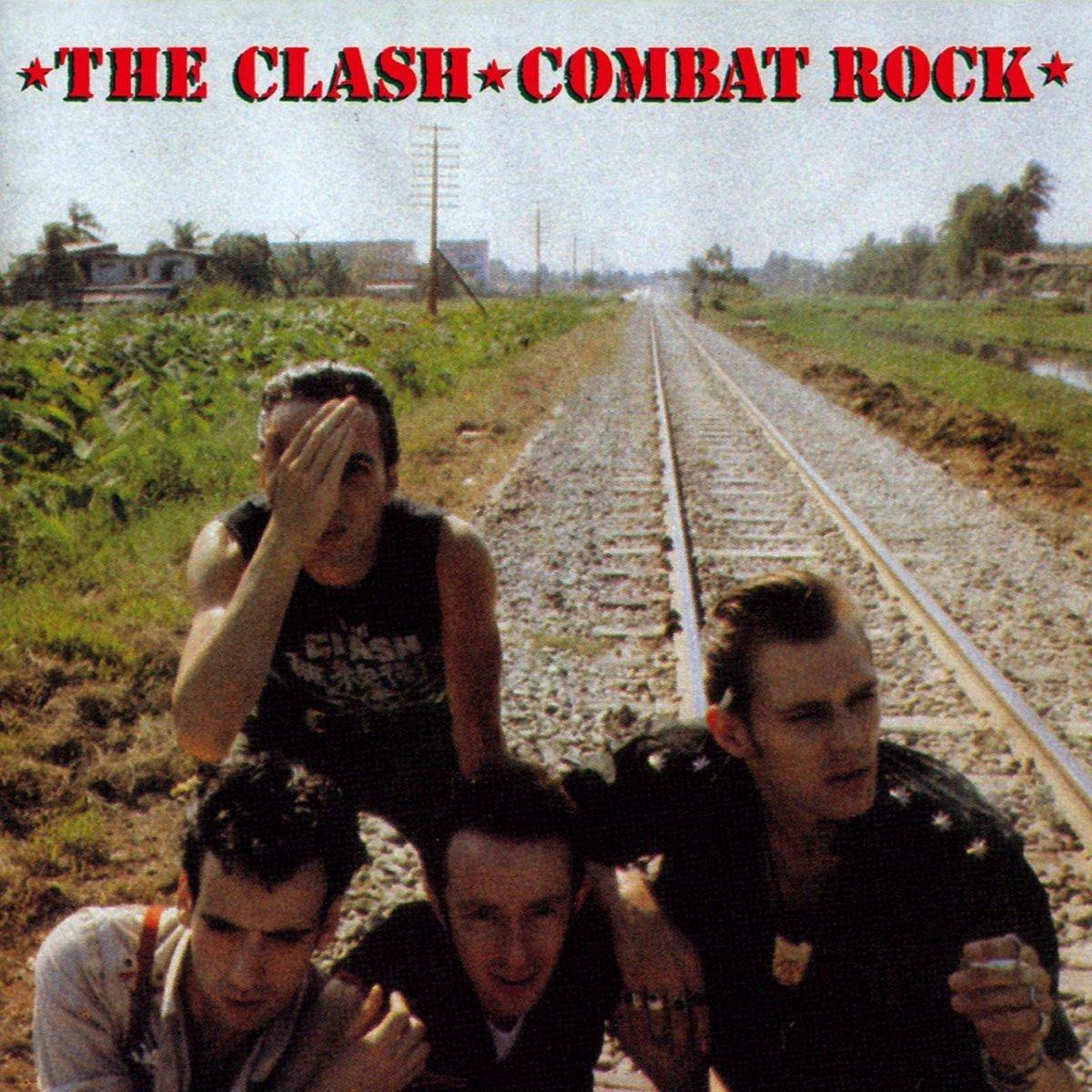 Combat Rock [Vinilo]