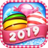 Best Match 3 Games - Candy Charming - 2019 Match 3 Puzzle Free Review