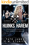 Hijinks Harem: The Complete Series