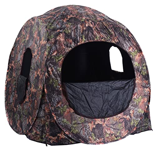 TANGKULA Hunting Tent Portable Hunting Blind review