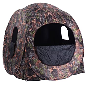 Hunting Tent Blinds Amp Display Product Reviews For Game