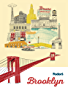 Fodor's Brooklyn (Full-color Travel Guide)