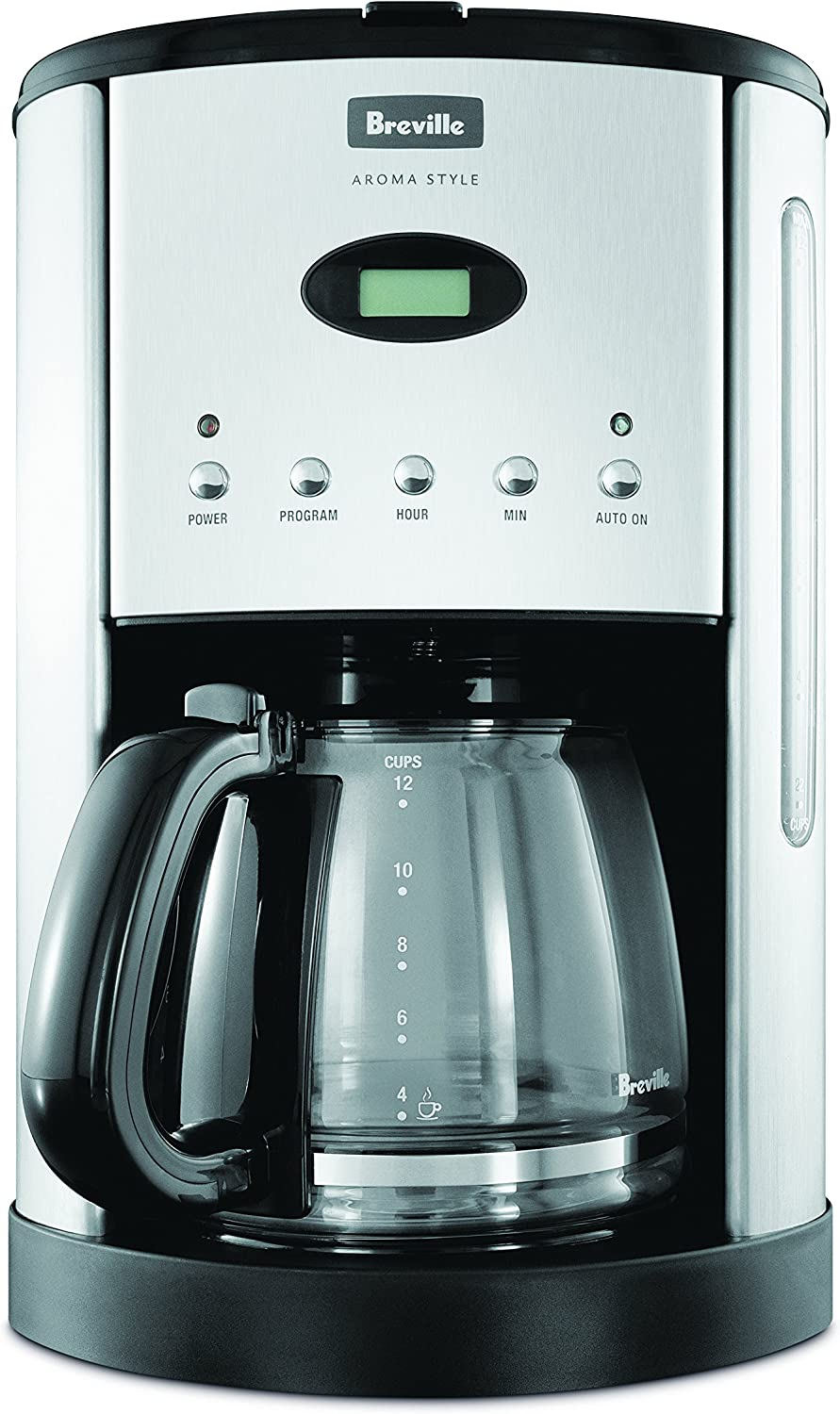 Breville Armoma Style Electronic