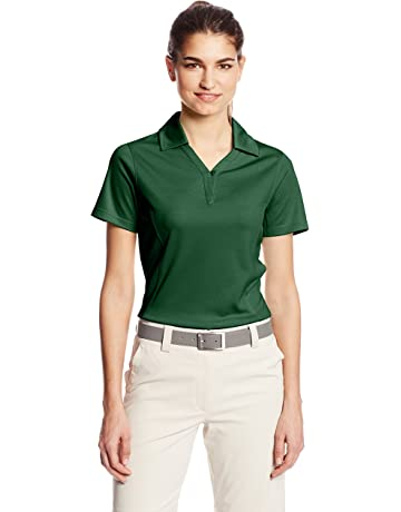 1293620c62 Cutter & Buck Women's Drytec Genre Short Sleeve Polo