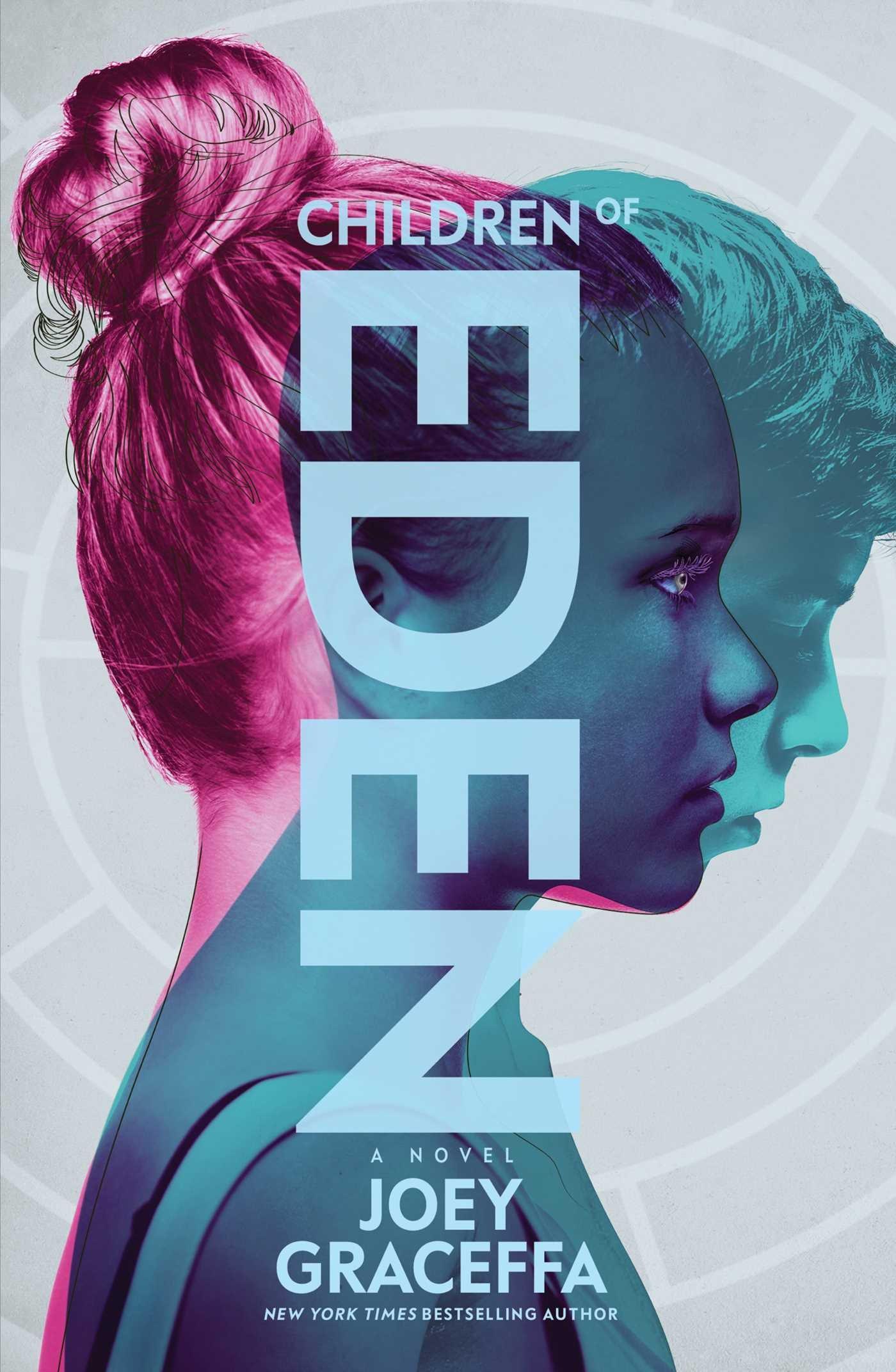 Children of Eden: A Novel (Eden 1): Amazon.co.uk: Joey Graceffa:  9781471160509: Books