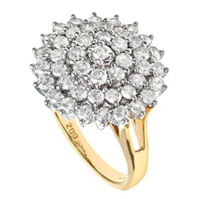 praise solid gold main white fine diamonds engagement classic genuine item carat synthetic womens fabulous ring popular high girl dreaming for women diamond