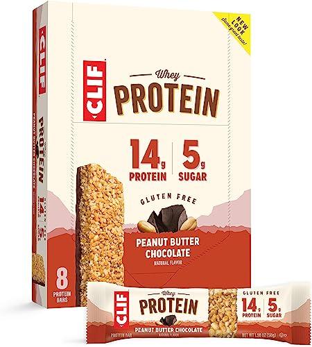 CLIF Whey Protein