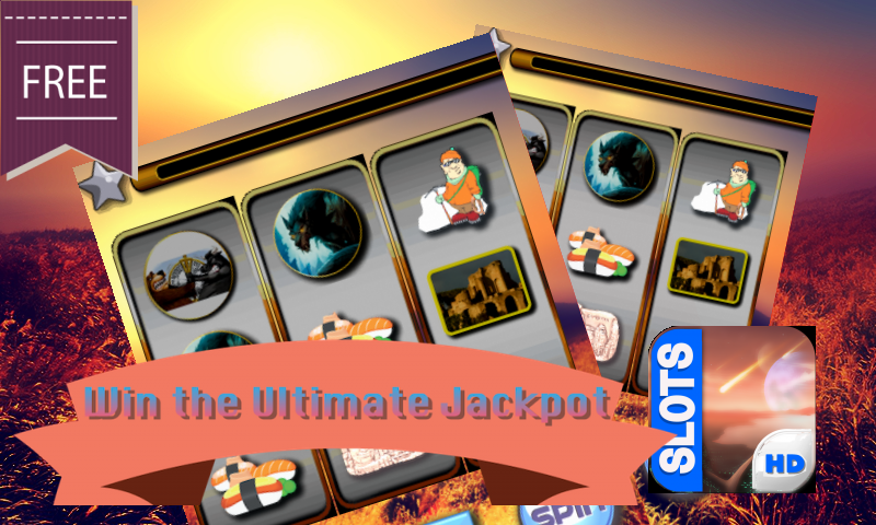 Slim Slots Free Casino Games