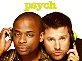 Psych dating juliet