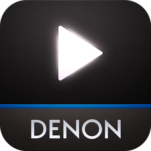 denon remote app - 1