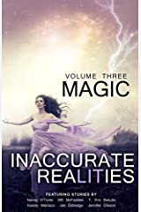 Inaccurate Realities #3 Kindle Edition