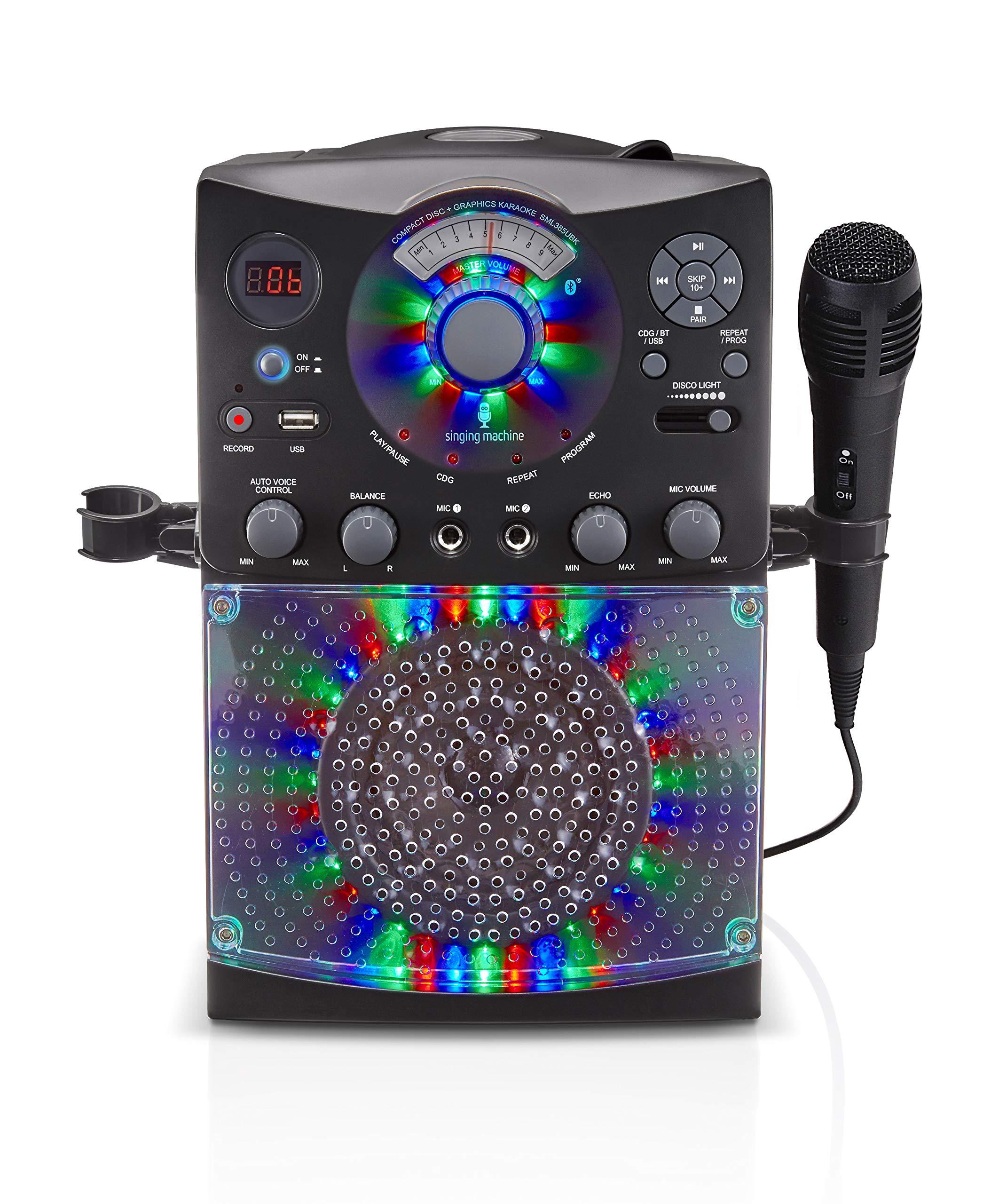 11 Best Karaoke Machines of 2019   Professional & Home Use ...