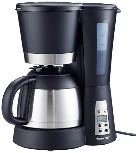 9 opinioni per Suntec KAM 9004- Macchina da caffè