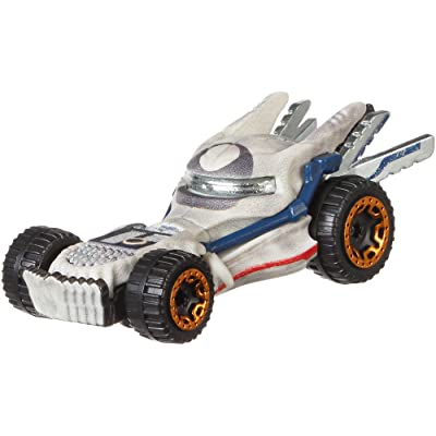 Hot Wheels Enfys Nest Vehicle: Toys & Games