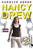 Model Crime: Book One in the Model Mystery Trilogy (Nancy Drew (All New) Girl Detective 36)