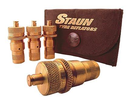 Image result for staun deflator