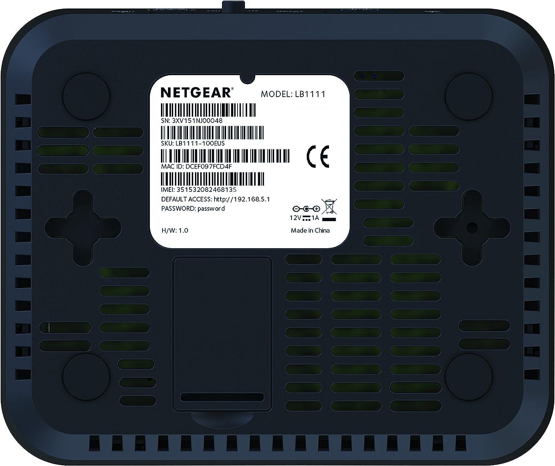 Netgear 4g Lte Modem Sofortige Breitbandverbindung Computers Accessories