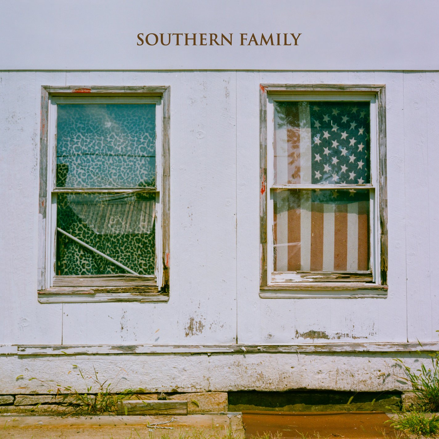 Southern Family (2LP w/Bonus CD)
