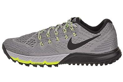 new style 5e6c8 a1588 Nike Air Zoom Terra Kiger 3 Da Lauchuhe, Chaussures de Running Femme, Gris (