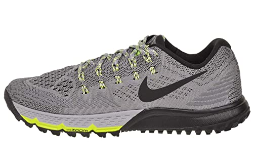 san francisco c8425 7939f Nike Women s WMNS Air Zoom Terra Kiger 3, Cool Grey Black- Wolf Grey