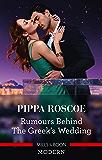 Rumours Behind the Greek's Wedding