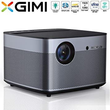 XGIMI H2 LED Inteligente proyector 1080P HD 1350 ANSI Lumens ...