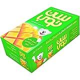 SUNTOP Mango Juice, 125 ml (Pack of 24)