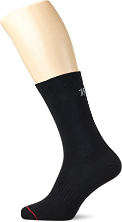 1000 Mile Ultimate Compression Mens Running Socks Sport Fitness Gym Tactel White