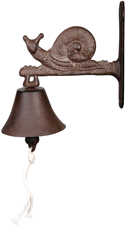 Esschert Design Doorbell Snail