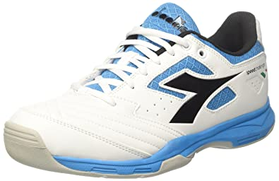 Diadora S. Challenge 2 Carpet, Zapatillas de Tenis para Hombre: Amazon.es: Zapatos y complementos