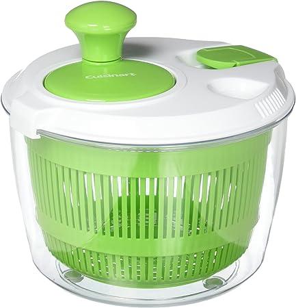 Best Salad Spinner America's Test Kitchen