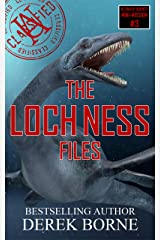 The Loch Ness Files (UA CLASSIFIED Book 3) Kindle Edition