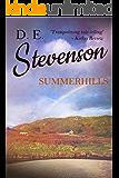 Summerhills (Ayrton Family Book 2)
