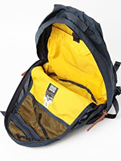 Kaptain Sunshine Daypack 1977 11-61-1896-339: Navy