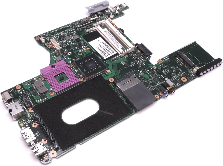 Toshiba Satellite E105 Series Intel CPU Motherboard V000165010 V000165030