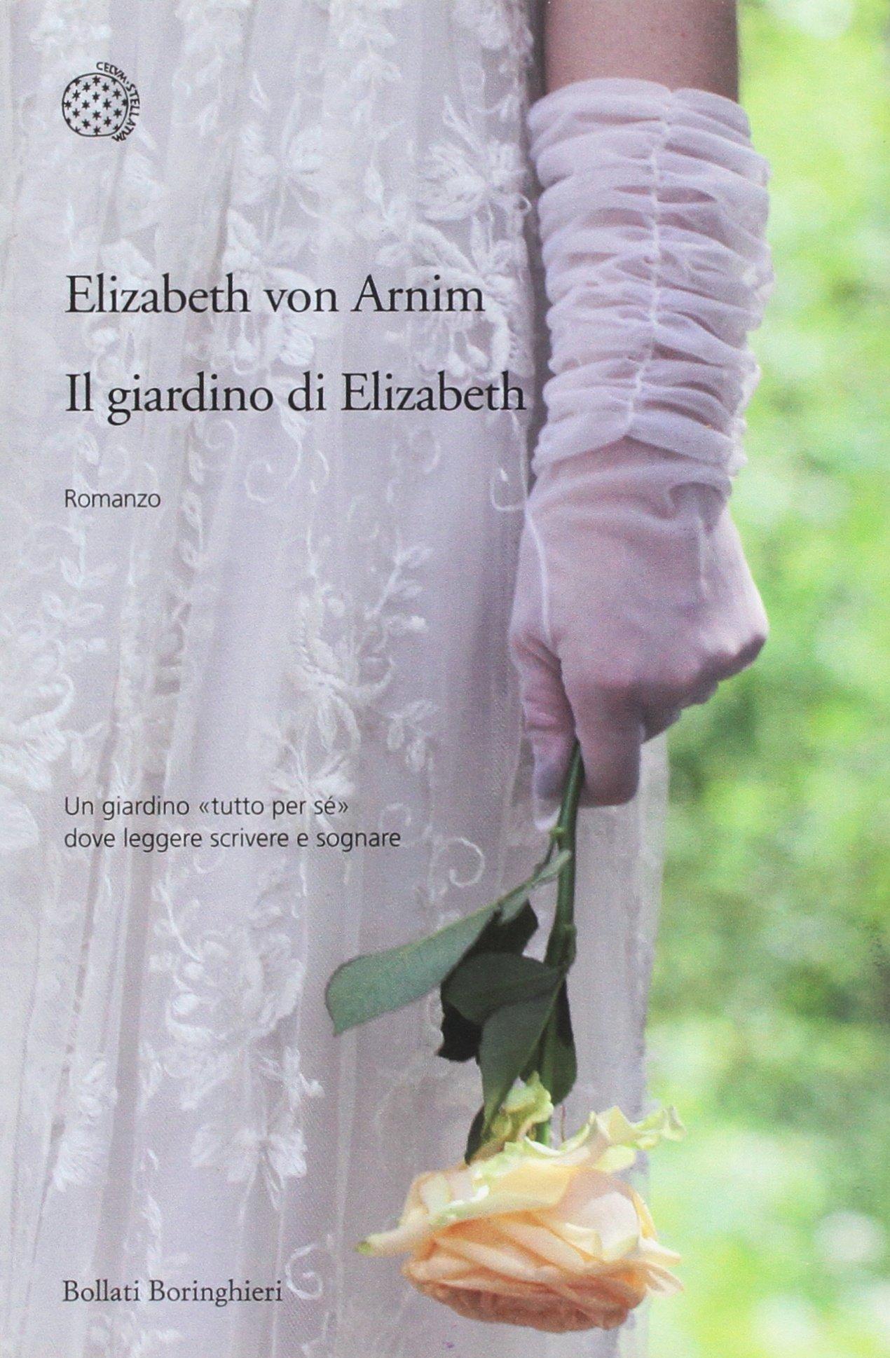 Risultati immagini per il  giardino di elizabeth