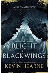 A Blight of Blackwings (Seven Kennings Book 2) Kindle Edition