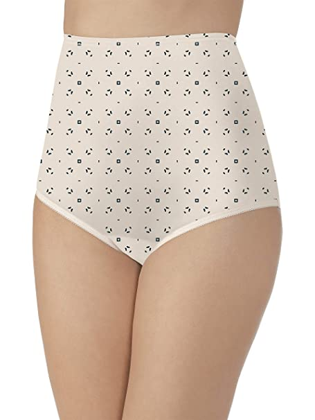 9a10b779bab0 Vanity Fair Womens Perfectly Yours Ravissant Tailored Brief Panty Briefs:  Amazon.ca: Clothing & Accessories