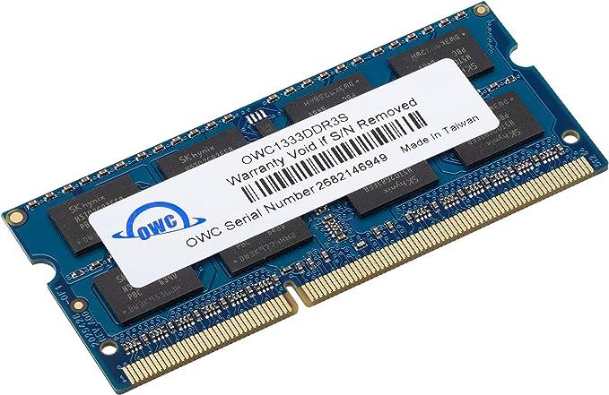 PARTS-QUICK BRAND 8GB Memory Upgrade for Quanta STRATOS QSSC-980 DDR3 1333MHz PC3-10600 ECC 2Rx8 UDIMM