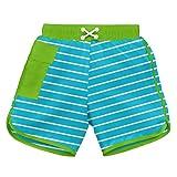 i play. Baby Boys Pocket Board Shorts W/Built-In Reusable Swim Diaper