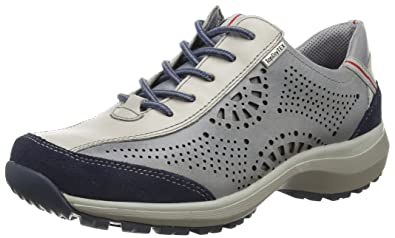 a8312175 Romika Gabriele 16, Women's Low-Top Sneakers: Amazon.co.uk: Shoes & Bags