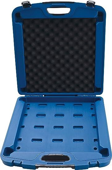 BGS BOX26 | Estuche vacío para bandejas de caro 2/3 de BGS: Amazon.es: Bricolaje y herramientas