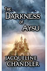 The Darkness of Aysu Kindle Edition
