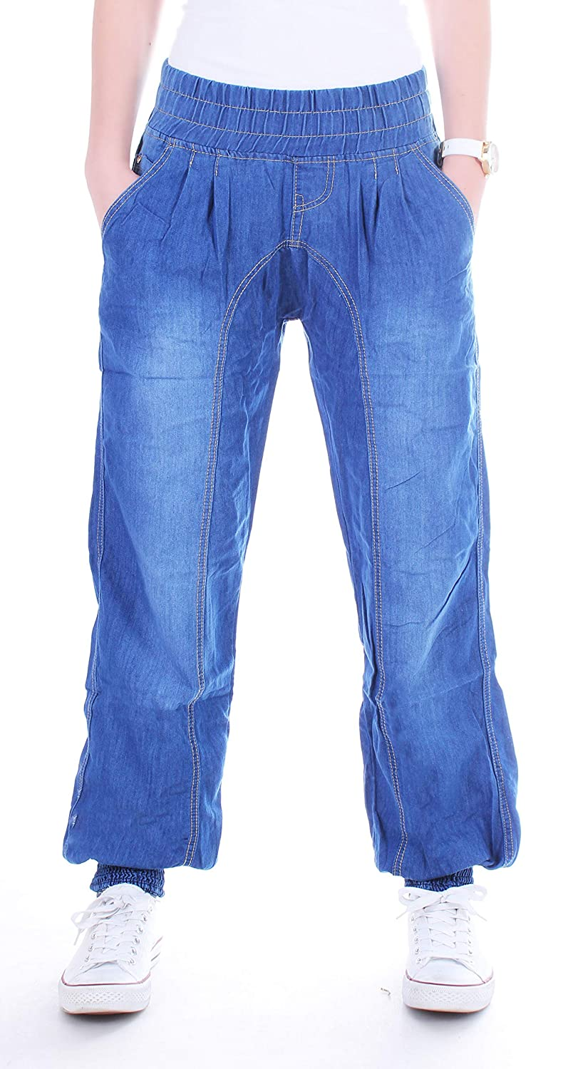 Jeans Style-Station24 Femme Sarouel