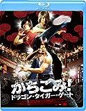 かちこみ! ドラゴン・タイガー・ゲート [Blu-ray]