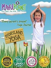 Storyland Yoga Ahmed Fahmy product image