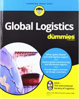 Supply Chain Management For Dummies: Amazon co uk: Daniel