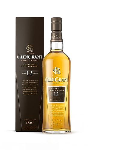 Glen Grant 12 Jahre