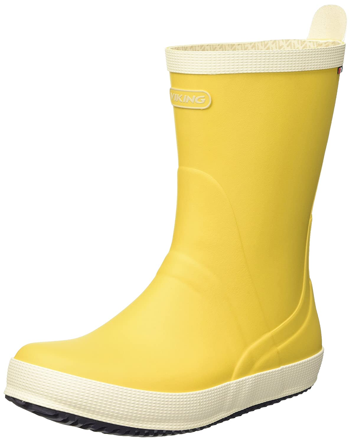 Viking Jaune B01DXX7S4Q Seilas, Viking Bottes de Pluie Mixte Adulte Jaune - Gelb (Yellow 13) dd17b7b - therethere.space