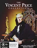 Vincent Price Collection [Blu-ray]